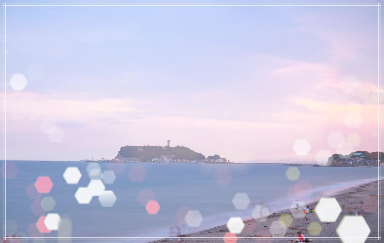 彼氏なし、神話好きの私も楽しめる江ノ島!グルメ、展望台、岩屋など1