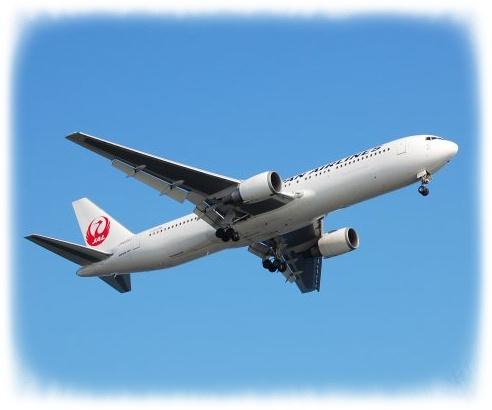 神奈川県民で土地勘ゼロな私でも分かる!出雲大社へ飛行機で行く方法2