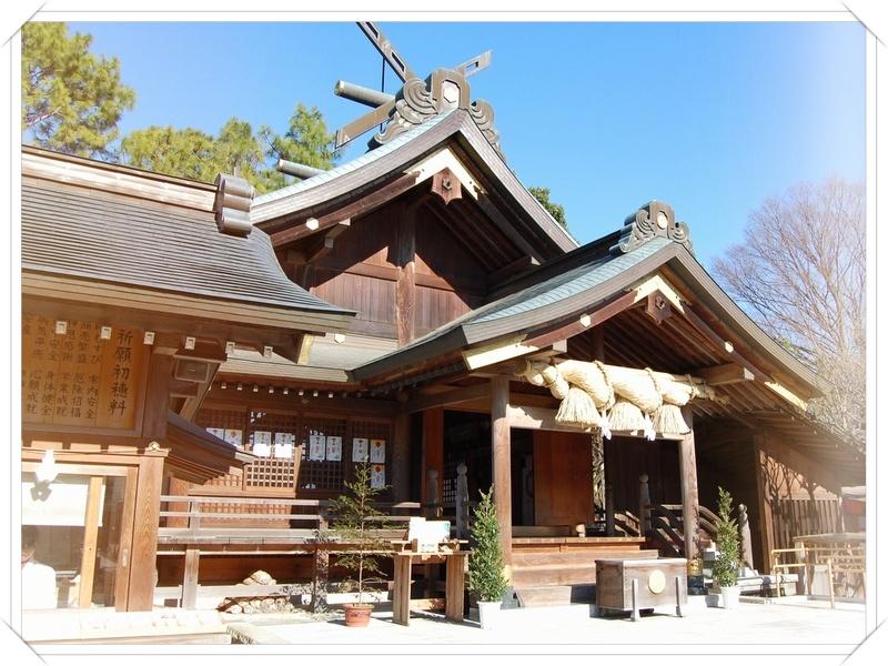 神奈川県民で土地勘ゼロな私でも分かる!出雲大社へ飛行機で行く方法4