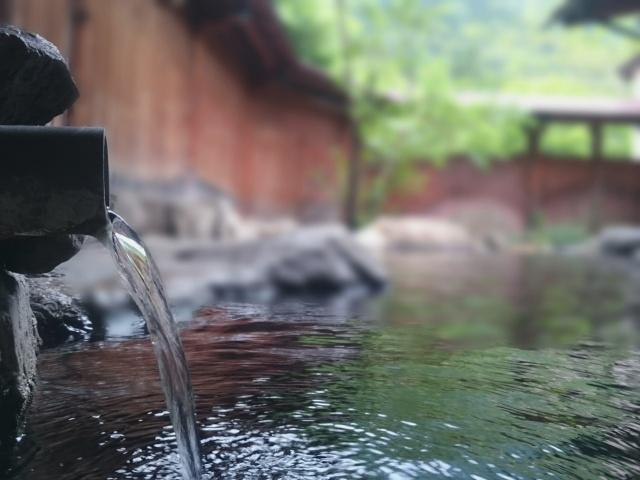 きつね湯とは。日帰りOK?泉質や効能は?営業時間、アクセスも2