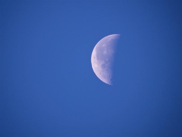 スーパームーン2021、2022はいつ?見頃の時間、満月と呼び方の違いも5