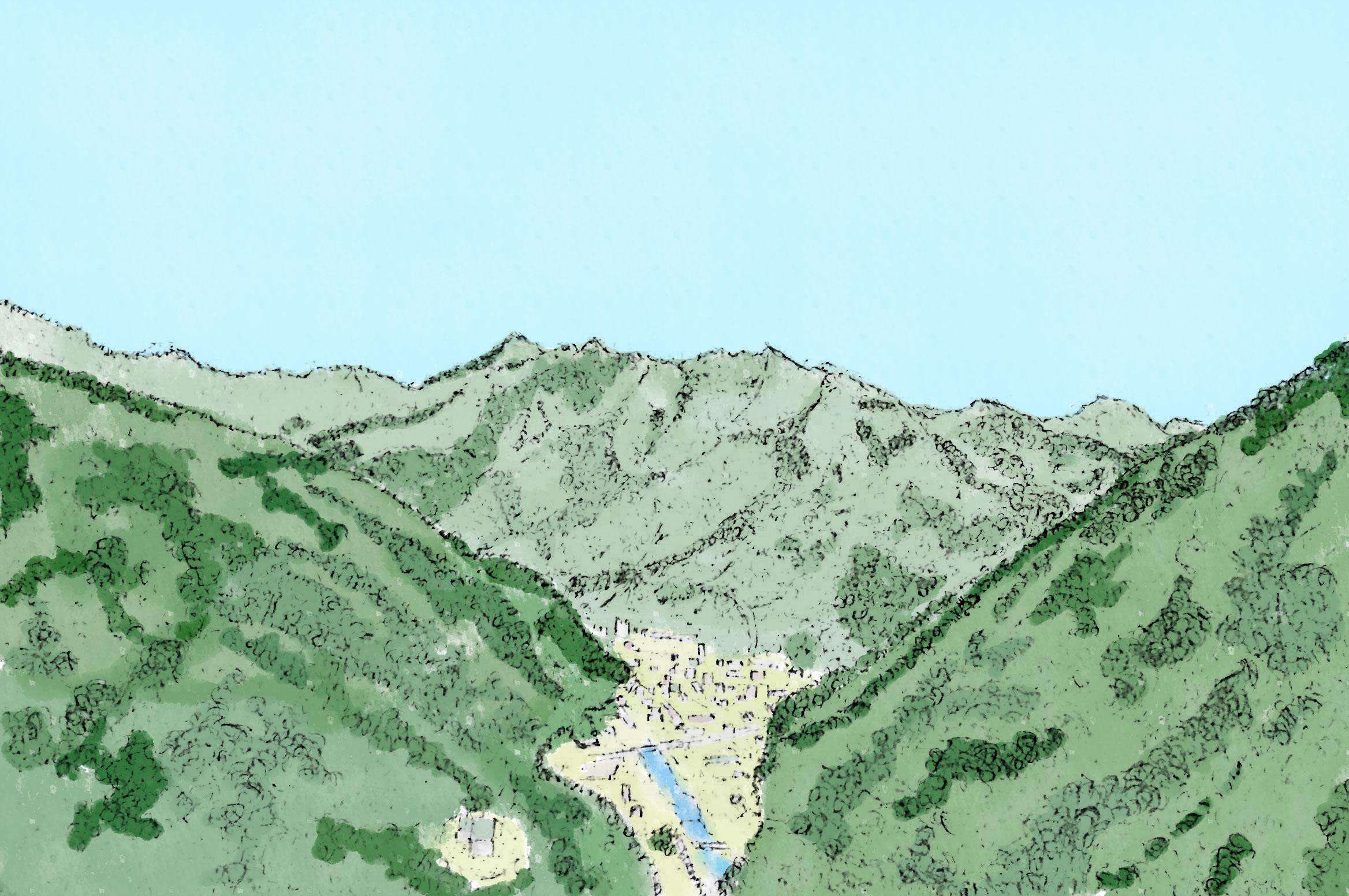 NIPPONIA小菅源流の村のアクセス方法!最寄り駅や駐車場は?値段も1