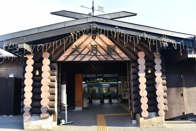 NIPPONIA小菅源流の村のアクセス方法!最寄り駅や駐車場は?値段も3
