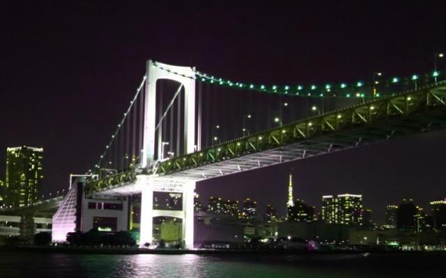 井川大橋のアクセス、住所、幅は?おでんや温泉がある?オクシズに?6