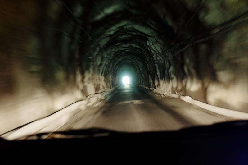 月崎トンネルの読み方や行き方!住所や駐車場は?心霊スポット?1