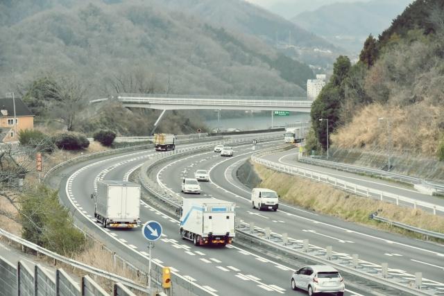 大神山神社奥宮の車でのアクセス方法!駐車場の料金や広さ、混雑は?1