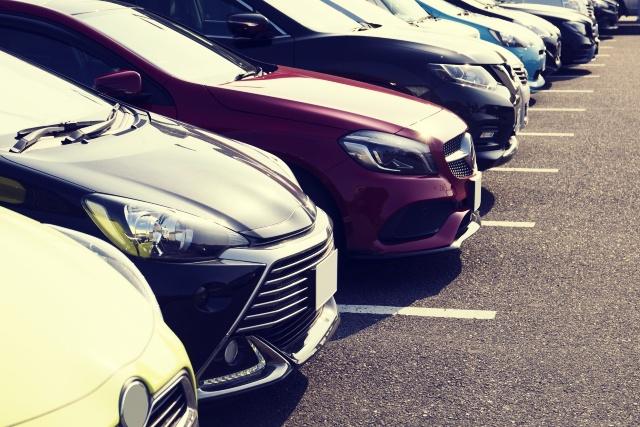 大神山神社奥宮の車でのアクセス方法!駐車場の料金や広さ、混雑は?3