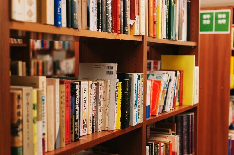 砂浜図書館って何?2021年はいつからいつまで開催?アクセス方法も1
